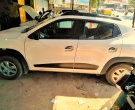 kwid cng kit fitting