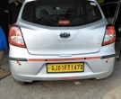 datsun go cng kit fitting