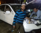ecosport cng kit fitting