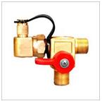 cng filling valve
